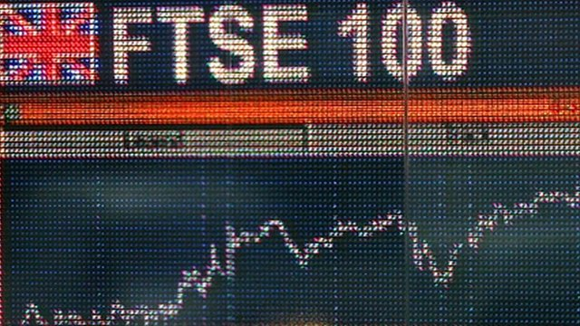 FTSE 100: Lack of data allows traders to stew