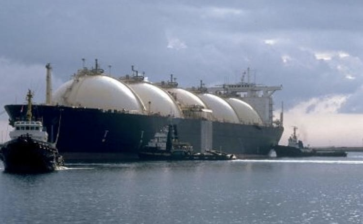 Shell, Kinder Morgan to Export LNG from the United States