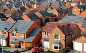 Sellers' Caution Urged as UK Property Prices Bounce Back in January