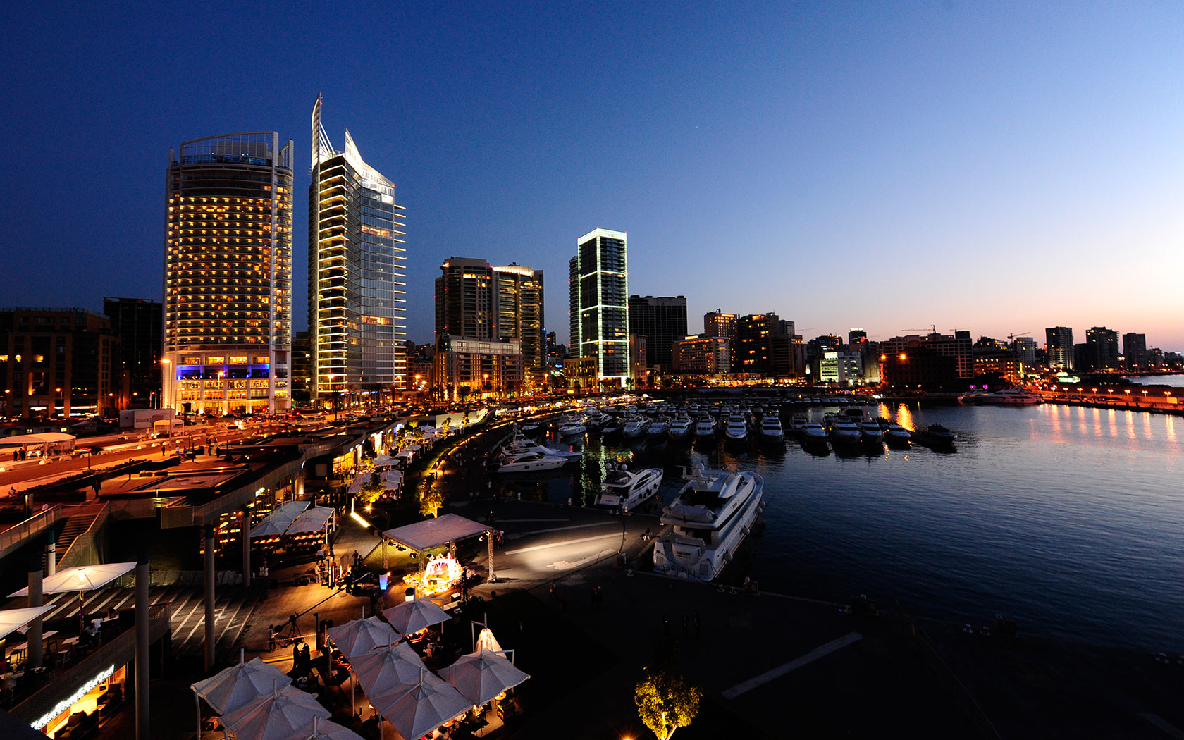 Can Beirut become the next hotspot for real estate investment?