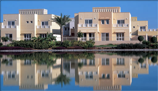 Real Estate Prices and Rents Rising in Dubai