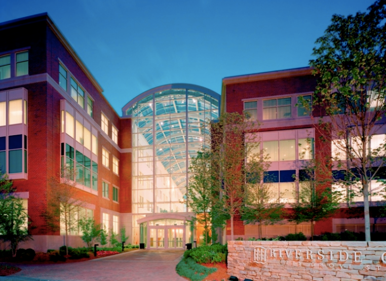 REIT Watch: Hines Global Buys Riverside Center for $197 Million
