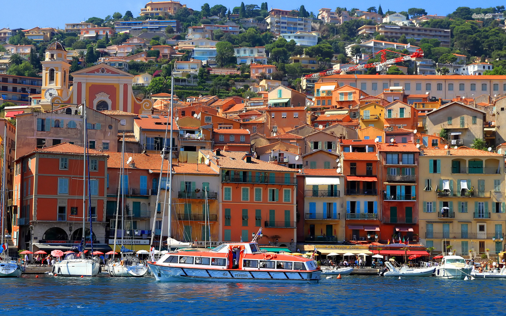 Property investment on French Riviera back in fashion