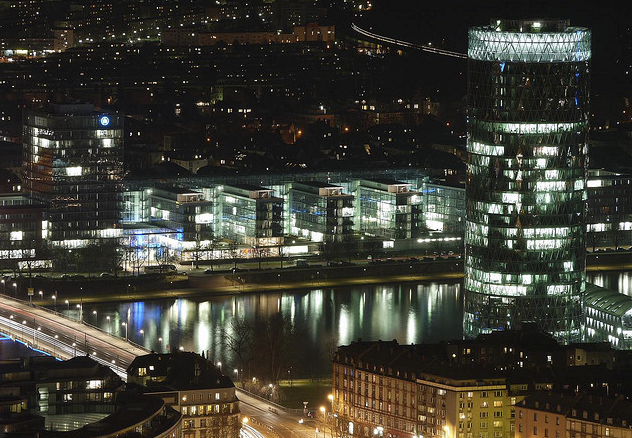 IVG Immobilien Extends Lease With Allianz Deutschland for Frankfurt Property by 16 Years