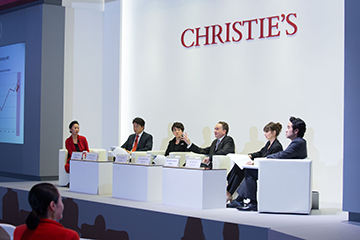 Fine wine investment healthy as 610 lots in Christie's Hong Kong sale are snapped up