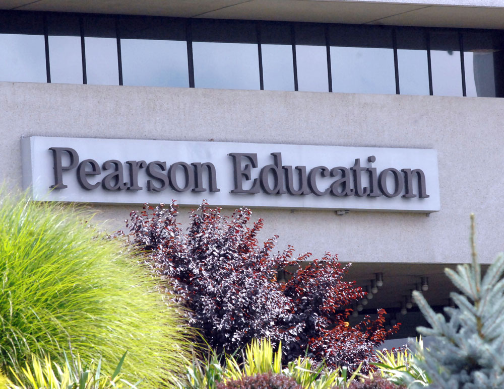 Monday share tips: Time to sell out of Pearson?