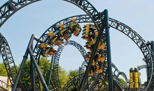 Merlin share price: Theme park operator posts final results