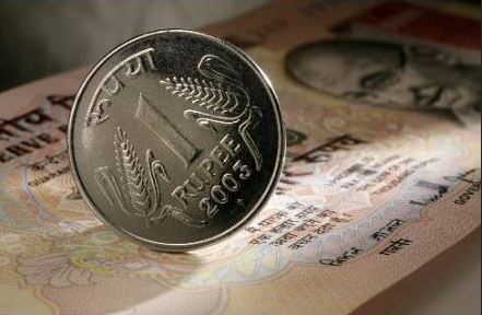 Rupee to Go on the Up? Bank Sees Turning Trend