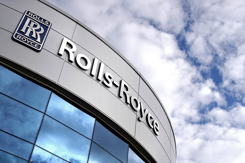 Rolls-Royce share price: ANA finds damaged turbines in group engines