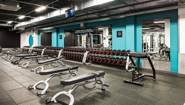 Pure Gym IPO: Fitness chain looks to raise £190m