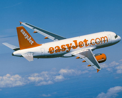 EasyJet share price hit by fresh rating downgrade