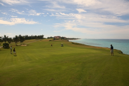 Cuba's First Golf Course Project Finally Approved