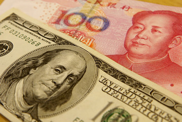 Weak Trade Growth Provokes Renminbi Slide