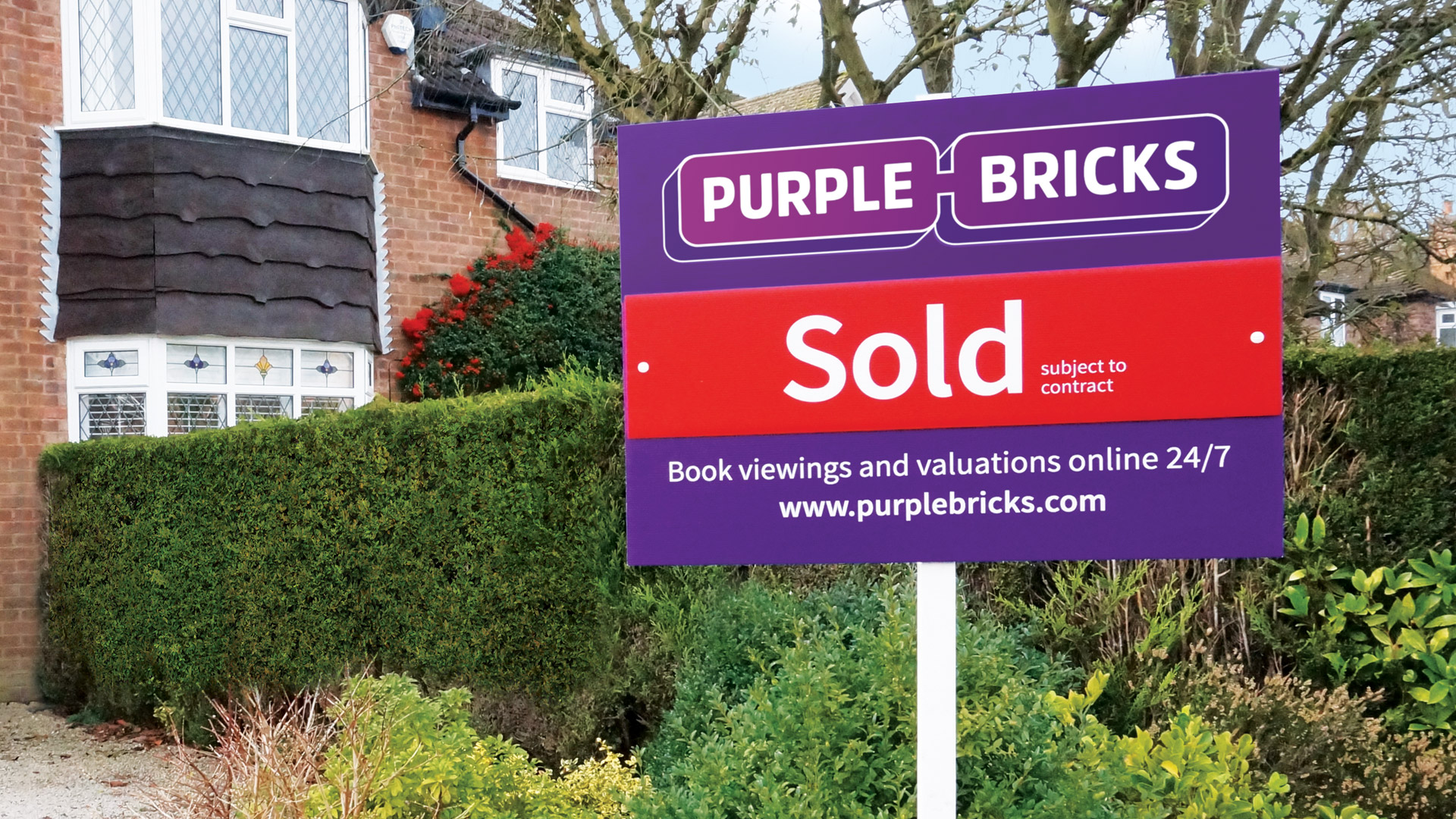 London house prices fall in Q3, Purplebricks trading update positive