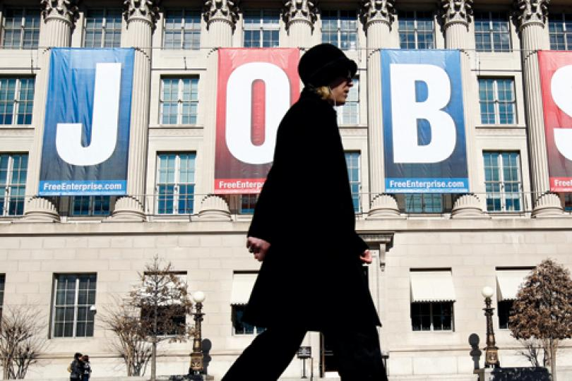 US September non-farm payrolls fall unexpectedly, US dollar heads lower