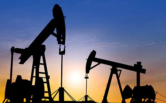 Oil price hits $71 per barrel for first time since 2014