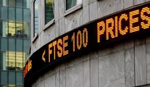 FTSE 100 watch: Footsie extends losses amid global growth concerns
