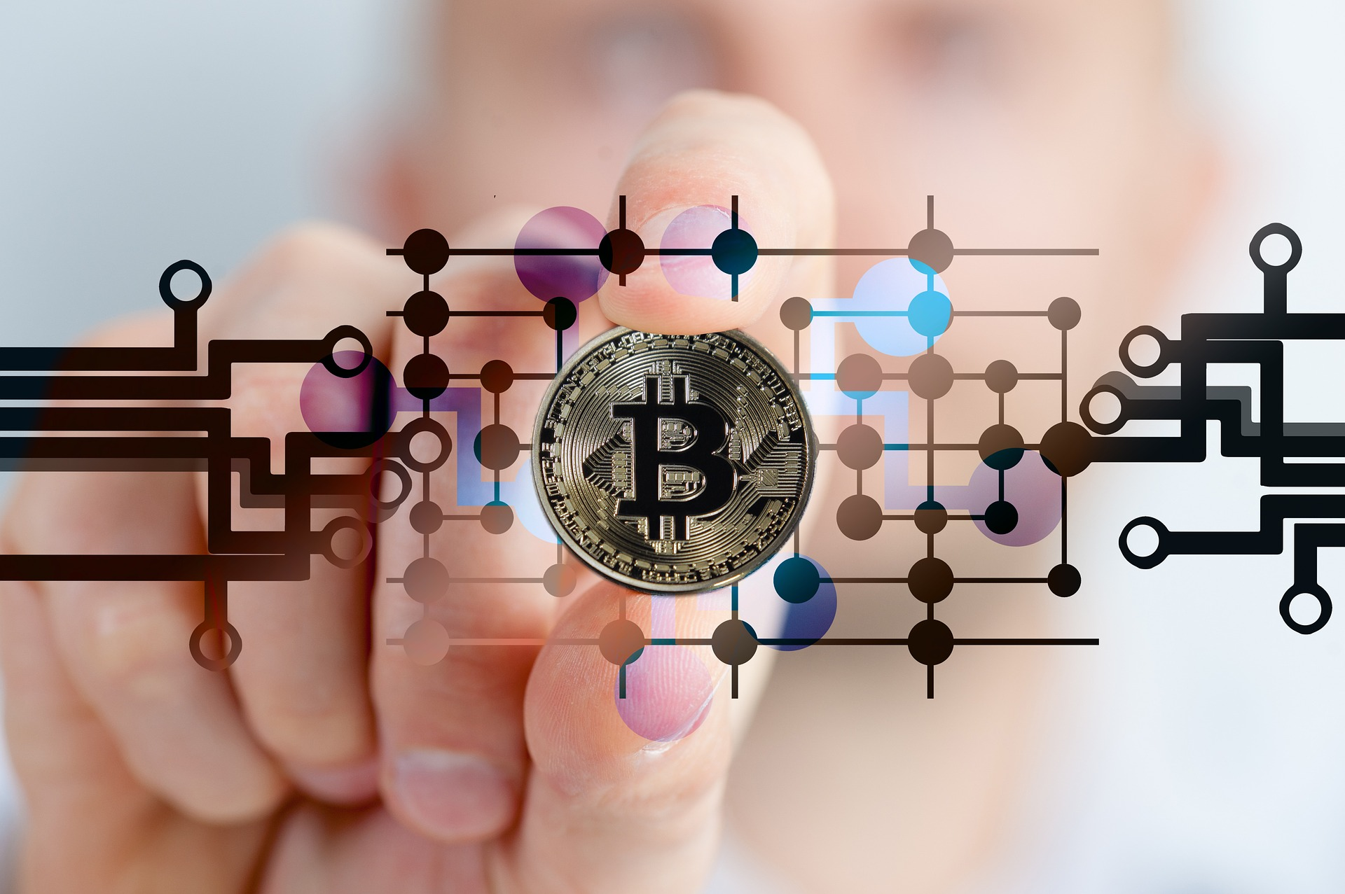 Bitcoin price (BTC/USD) pulls back after briefly topping $4,100 on Tuesday afternoon