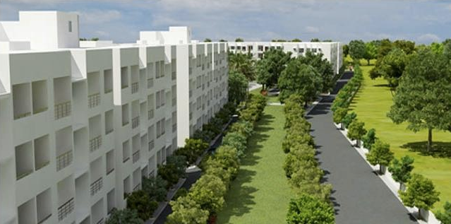 ASK Group and Shriram Properties Invest in Bangalore