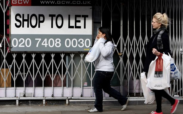 Investors Accuse UK Government of Sacrificing Town Centres