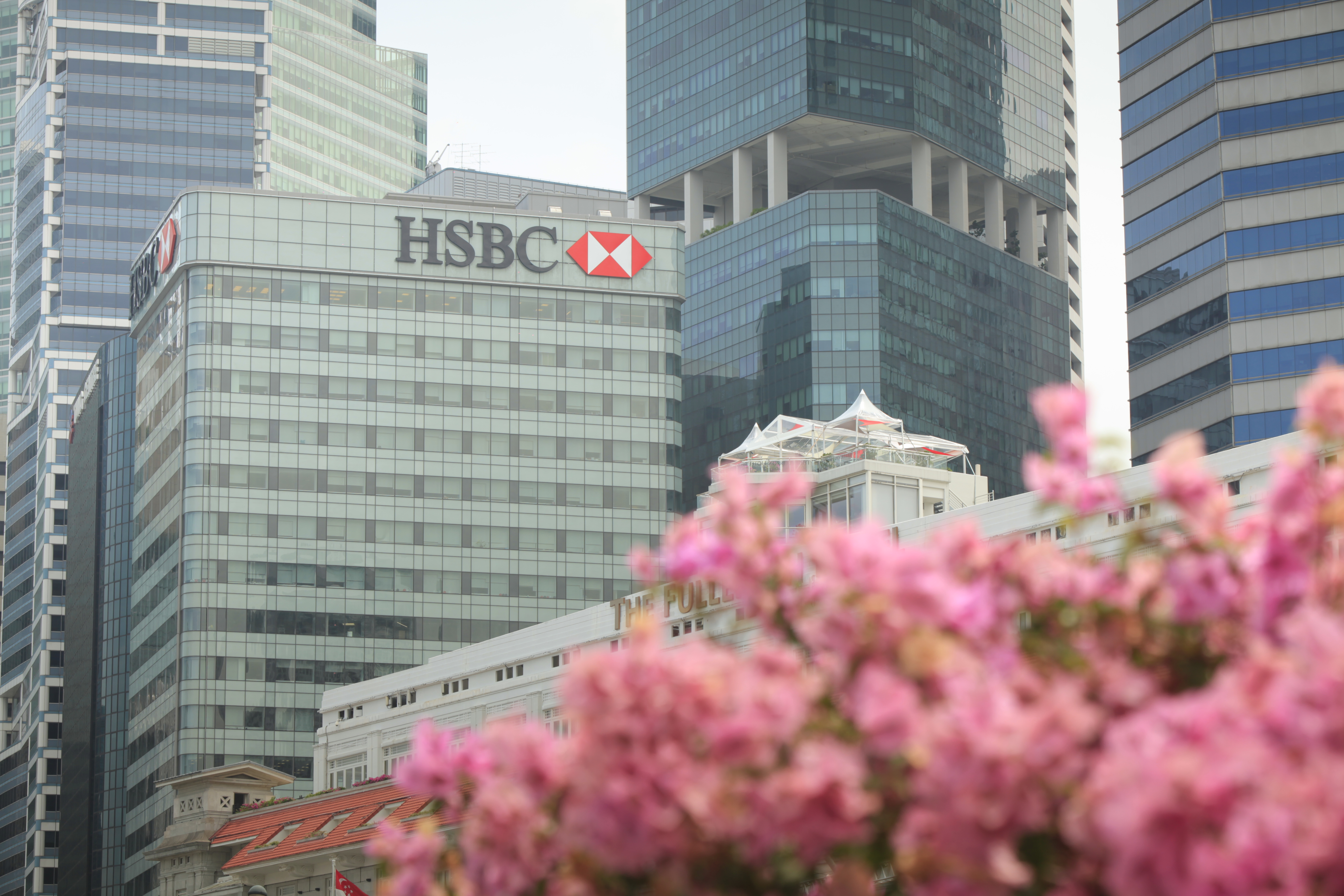 HSBC share price: FTSE 100 bank announces support measures for Hong Kong SMEs