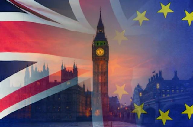 EU Summit – Leaders Of The European Union Have Approved The Brexit Deal