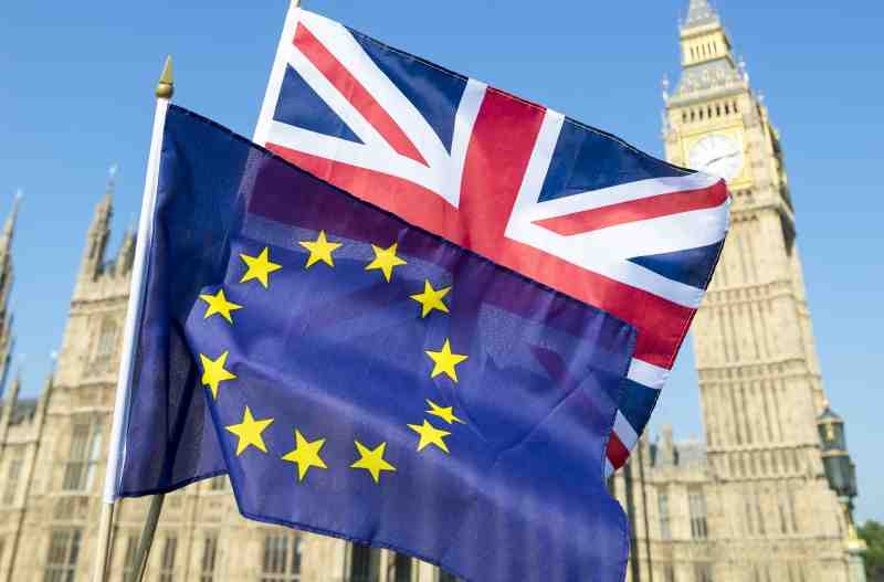 """MPs accept the """"Withdrawal Agreement Bill""""; Reject the timeline"""