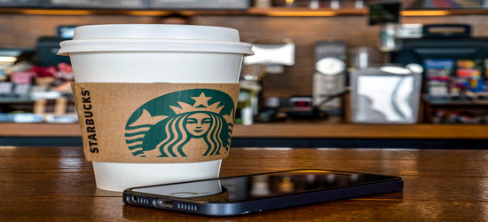 Starbucks stock fails to retain gains following an upbeat Q4 earnings report