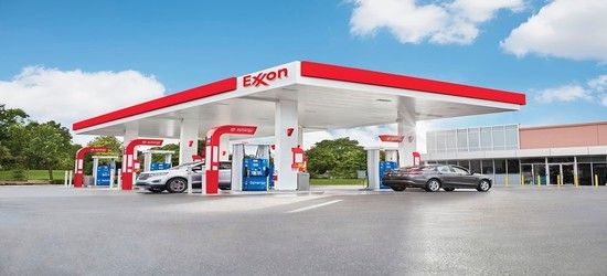 Exxon Mobil lost 49% in earnings in the third quarter