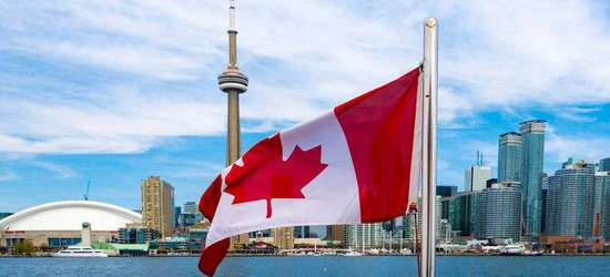 USD/CAD Set For Big Move in 2020