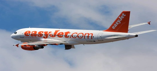 EasyJet expected to make a return to the FTSE 100 index this week