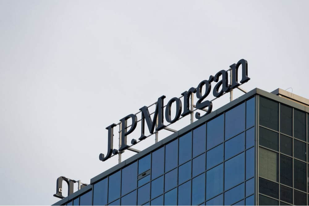 JP Morgan warns that Bitcoin's intrinsic value still remains below market price