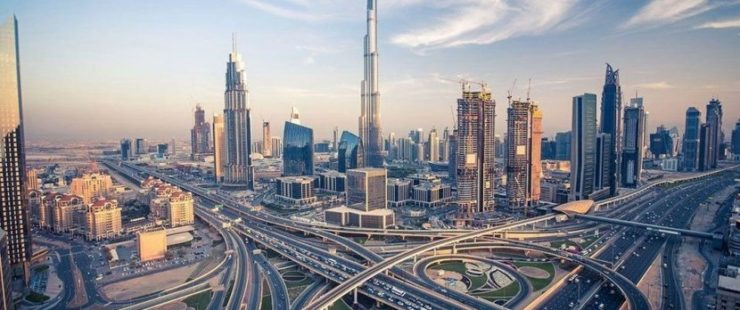 Dubai commodities trade authority announces the launch of the Crypto Valley