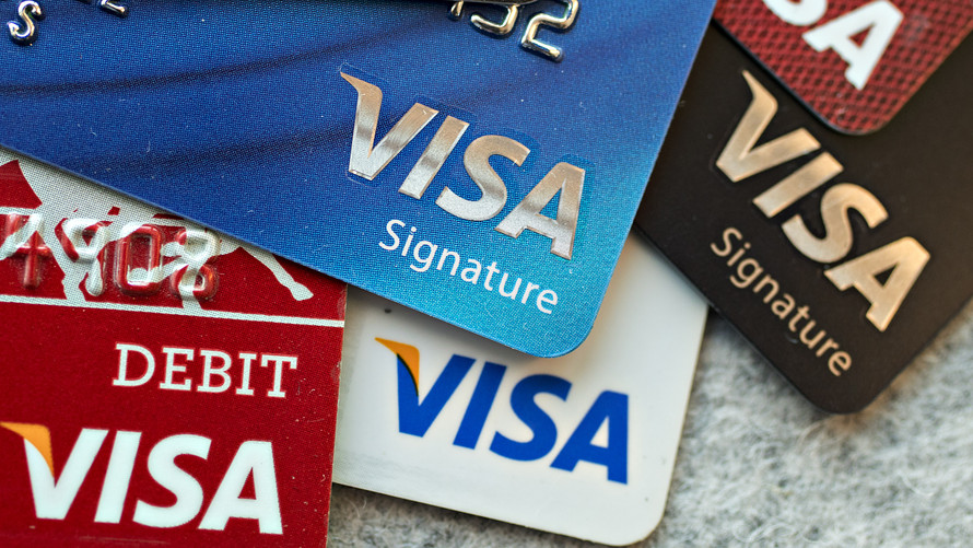 Payments giant Visa acquiring crypto-serving fintech firm, Plaid