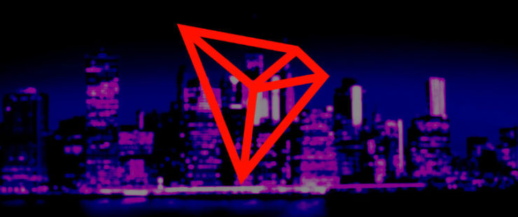 TRON hits a new milestone, becomes the second-largest dApp project
