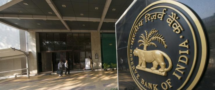 The Reserve Bank of India denies banning cryptocurrencies