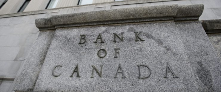 USD/CAD Price Skyrockets Over $1.31 On Dovish Bank Of Canada Statement