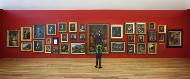 Investing in Art – It's An Oxymoron