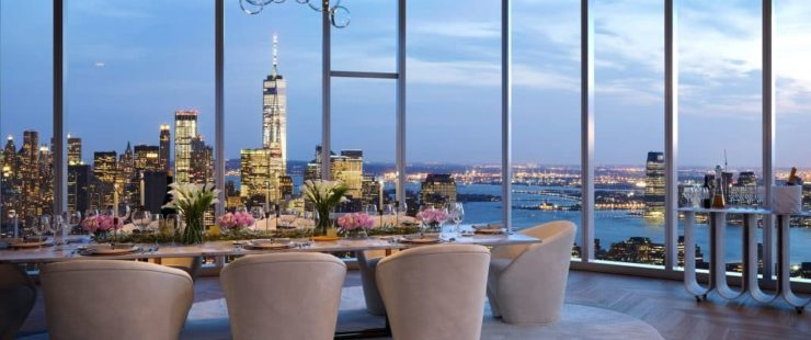 New York Property – Why not Diversify Your Portfolio with a Bite of the Big Apple?