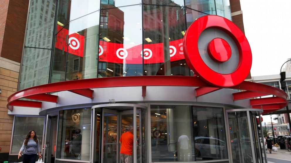 Target Reports Higher Sales in March, Withdraws Full-Year Guidance