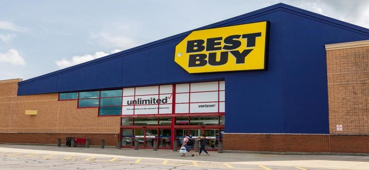 Best Buy drops 2% in the stock market despite an upbeat Q4 earnings report