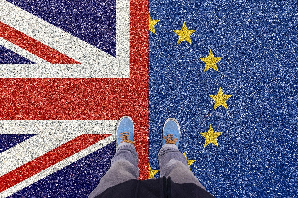 Brexit now official, bringing to end years of uncertainty in the UK property market?