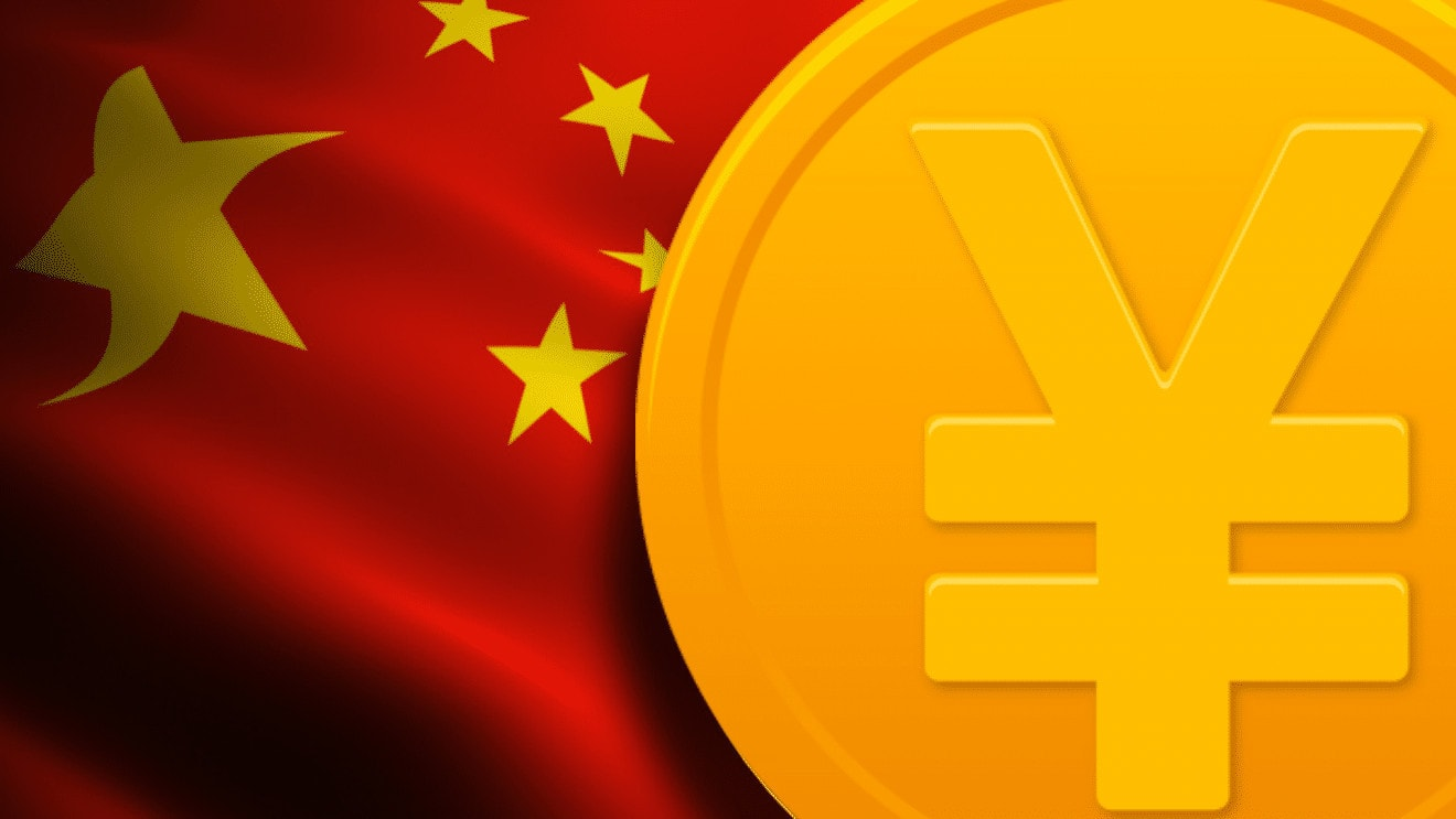 China's DCEP will not have an impact on crypto markets