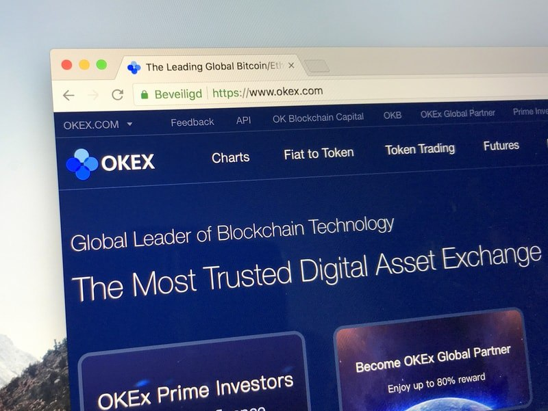 OKEx partners with Indian exchanges to expand its reach