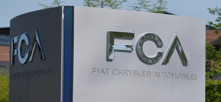 Fiat Chrysler Suspends Operations in Europe Due To Coronavirus
