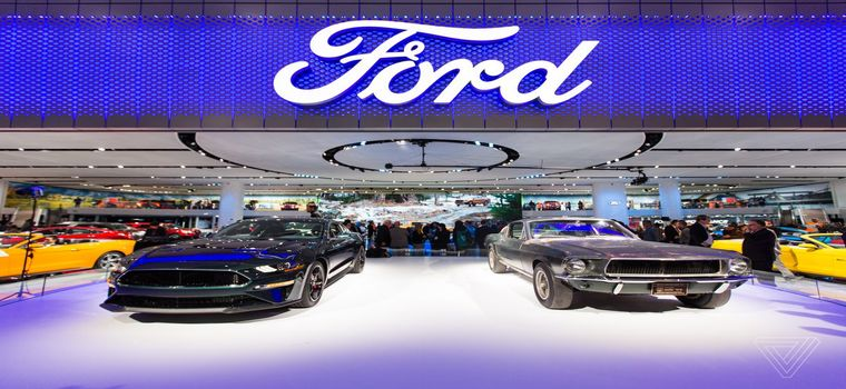 Ford Stock Price Hits 1-Year Low on Disappointing Profit Forecast and Management Shake-Up