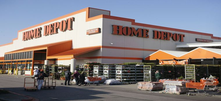 Home Depot says higher investments may weigh on earnings in 2020