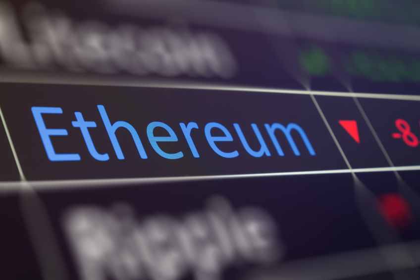 Ethereum price crashes 10% lower as Coinbase reports system outage