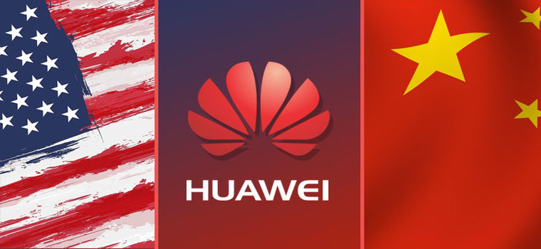U.S to consider a new restriction on global chipmakers in doing business with Huawei Technologies