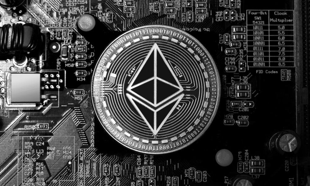 JP Morgan May Enter Ethereum EcoSystem, ETH Hits 7-Month High